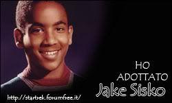 Adottini star trek Jake