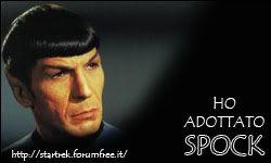 Adottini star trek Spock1