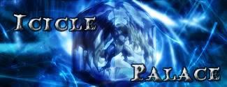 Icicle Palace