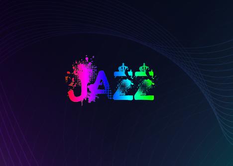 Jazz» .Ðigital Portfolio Header201
