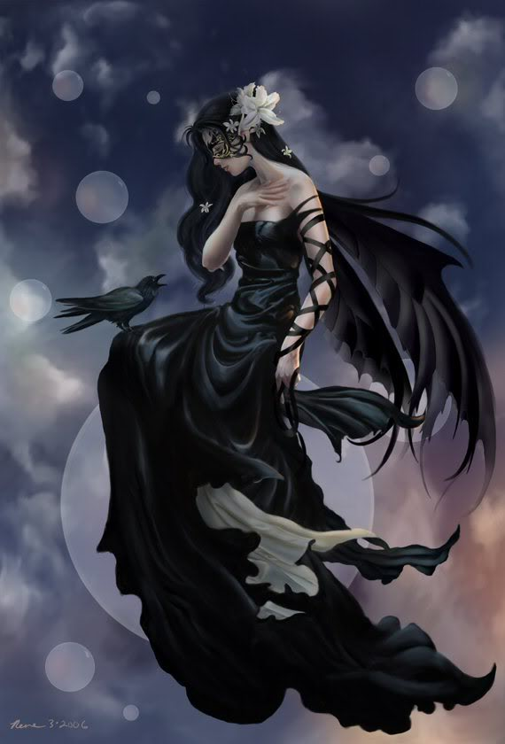 Fantasy und Mittelalter Glittergifs^^ Feenoirzx3