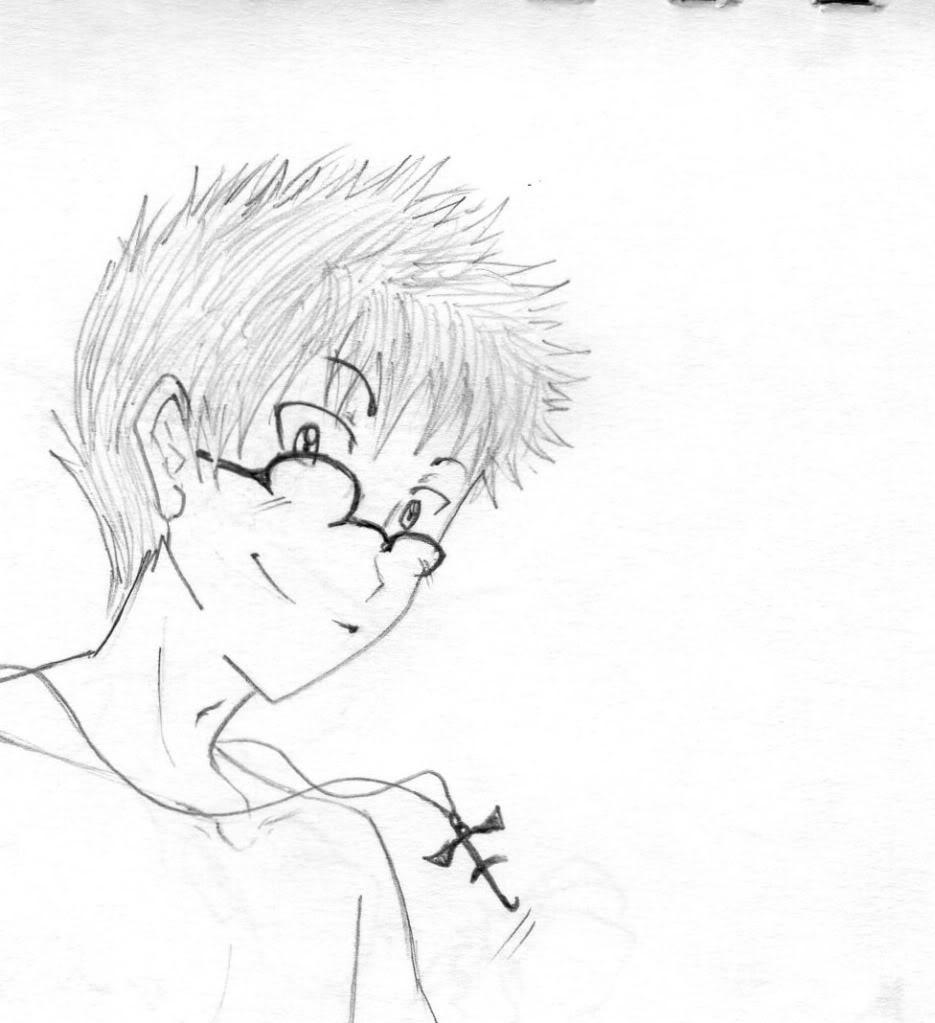 algunos de mis dibujos... Asd