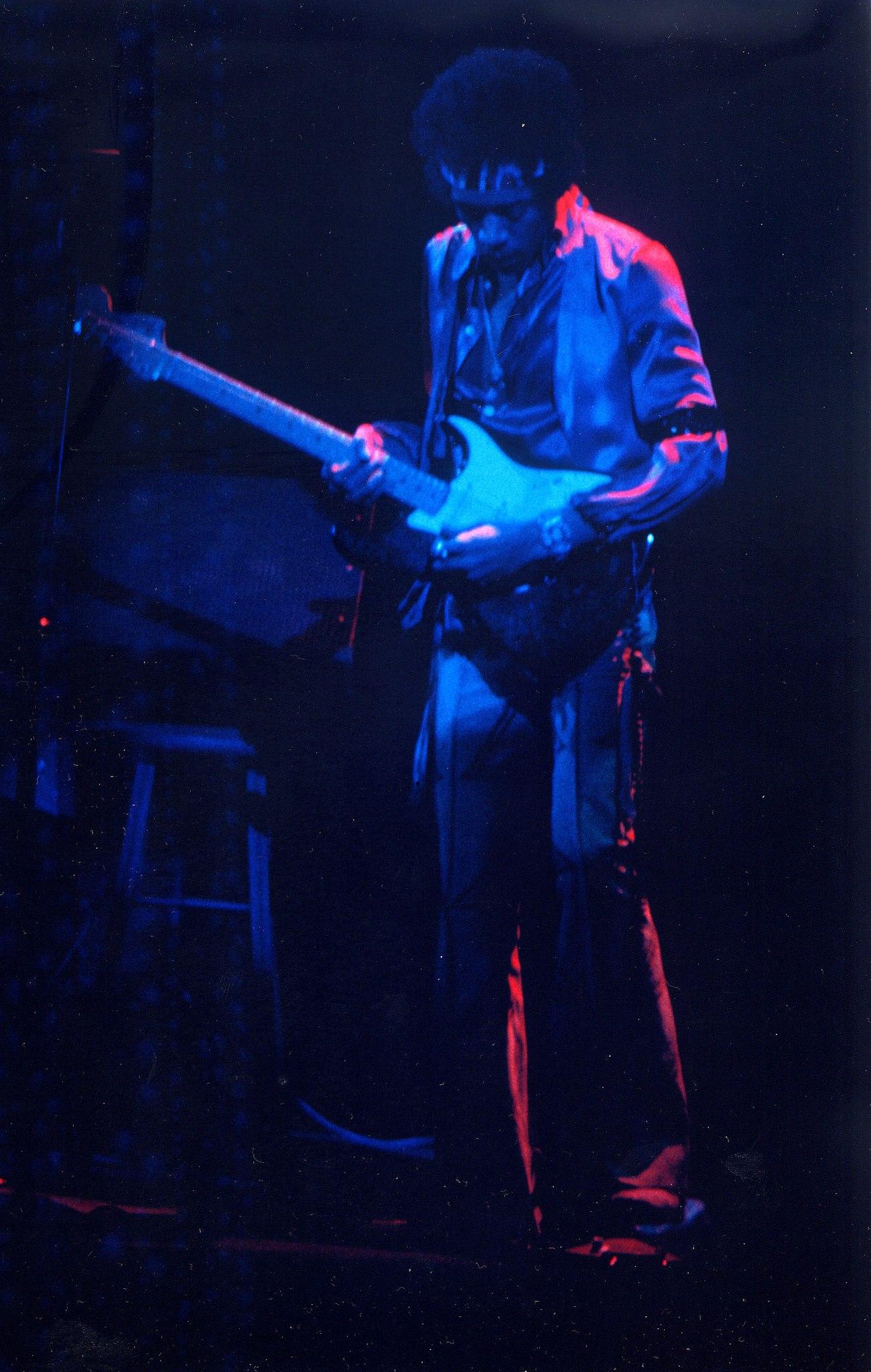 New York (Fillmore East) : 1er janvier 1970 [Premier concert]  Bc91dd85306838b4a313743757f39695