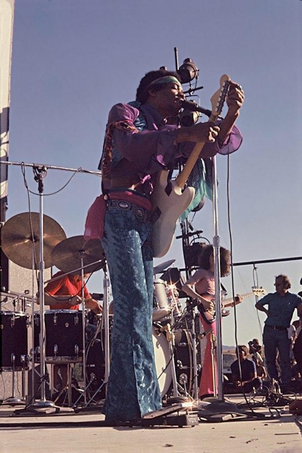 San José (Santa Clara County Fairgrounds) : 25 mai 1969 - Page 2 5edf73c4733ff441f2b41e6db477e3c7