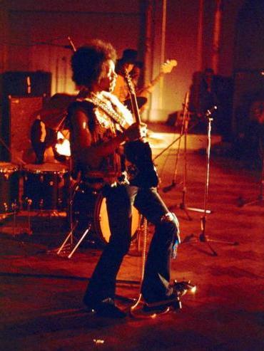 Hambourg (Musichalle) : 11 janvier 1969 [Second concert] B41f6d9f34f7769f785eb2697d071765