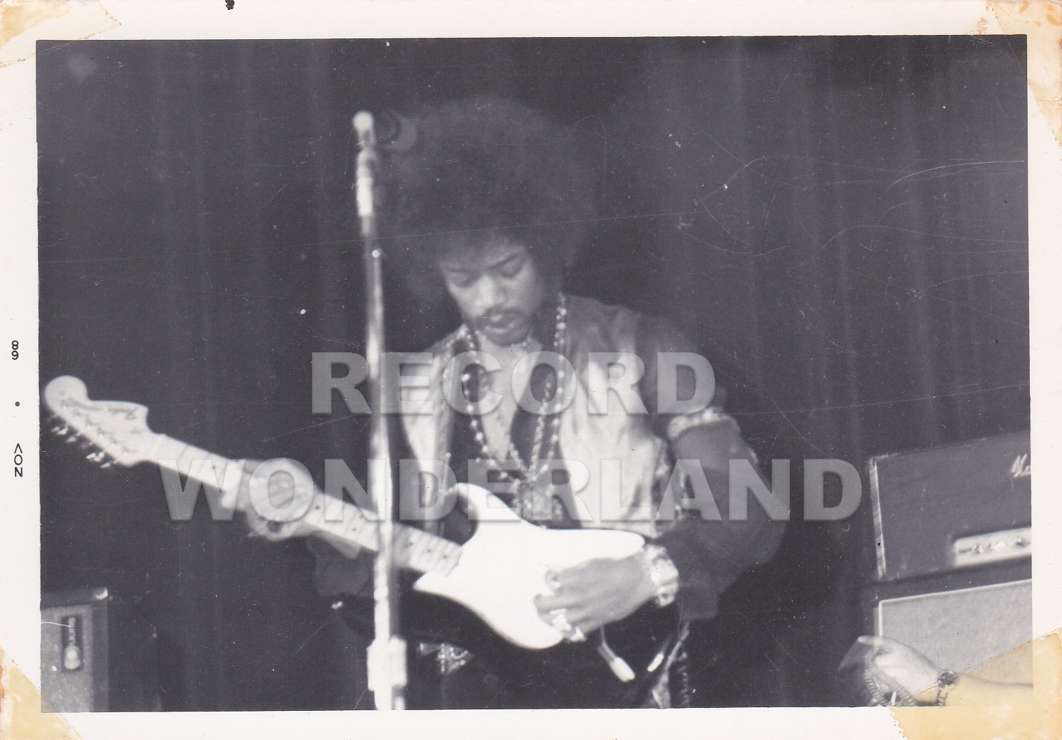 St Louis (Kiel Auditorium) : 3 novembre 1968  0b924b32a9b1e5375af2896668ff01a7
