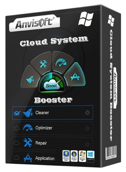 جهاوك نفاثة مع Cloud System Booster 2.1.0.256 + Portable 2d21a9a3bf5be8c0c4ff72c8a87008cd
