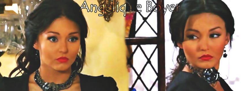 ანჯელიკ  ბოიერი // Angelique Boyer #4 - Page 2 4457206eef1d4eafe81f8ba15c355535