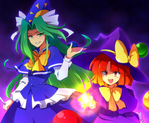 Touhou Project - Страница 2 A8a84d1d22ffc2afe2c5003c10e85451