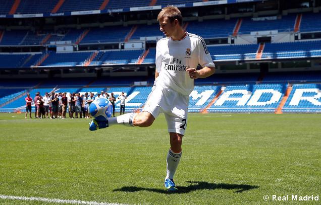 Real Madrid C.F - Page 5 61ffb7a1d04bcbd42db2470bd9cd704a