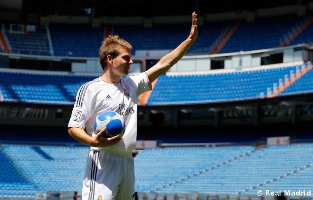 Real Madrid C.F - Page 5 Ab556db5887746a66b00e3ec200c236a