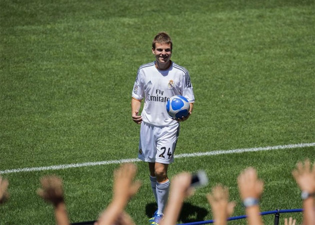 Real Madrid C.F - Page 5 3b3a9182f6463dad21f8b86d7d51a5f7