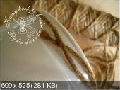 декорирование бутылочек, баночек...    Ed58aa861f7773637554c131f363684b