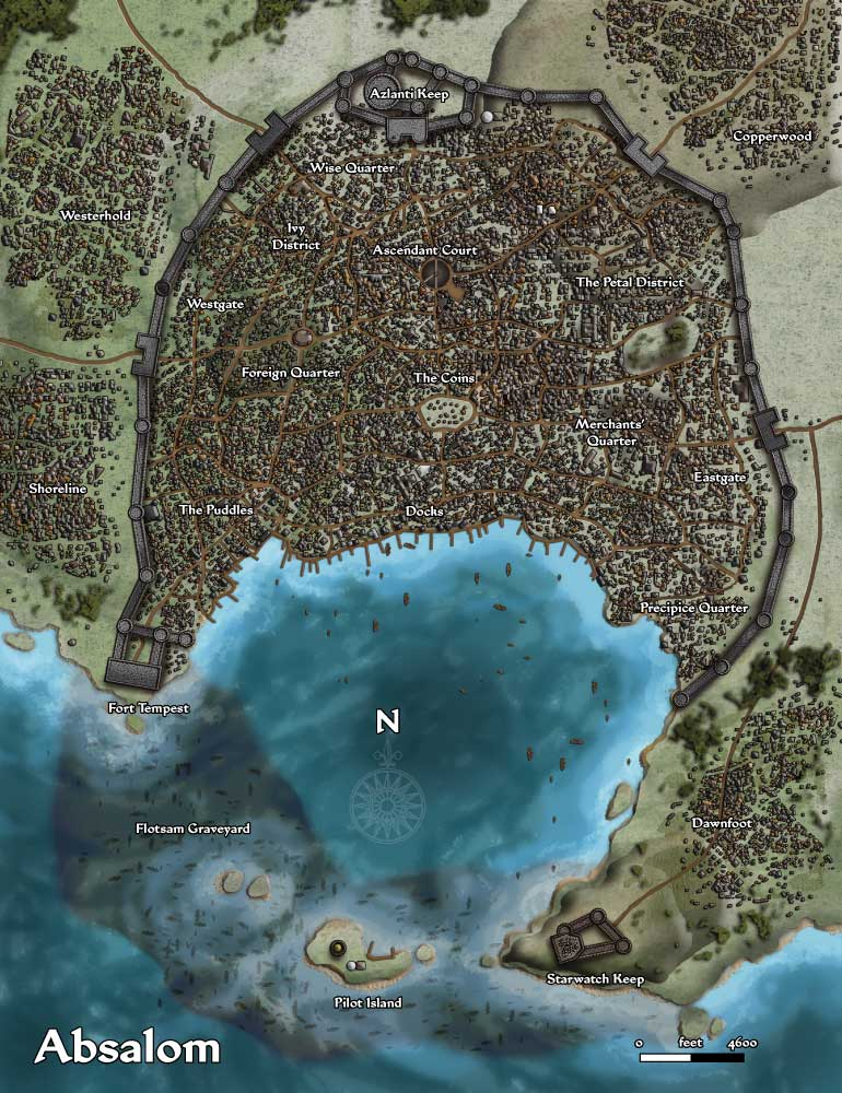 Port McVentor - Map and District Guide Port%20McVentor%20Map_zpshiqhlhhr