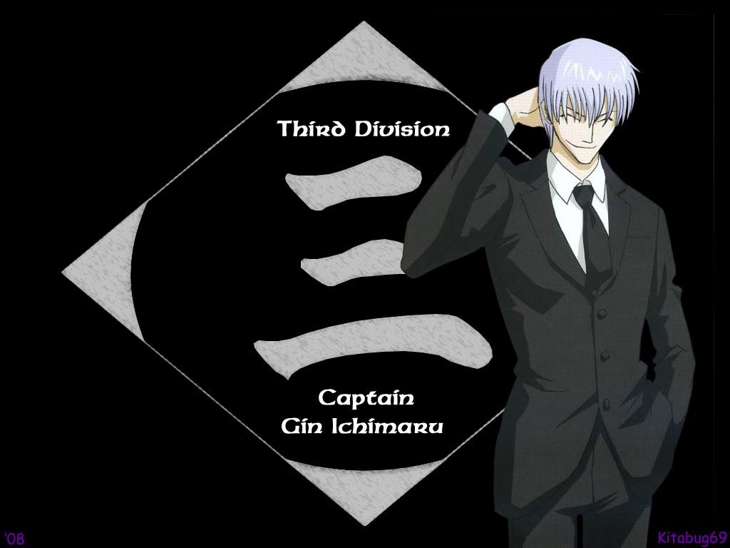 Tuxedos WOOT~ Ichimaru
