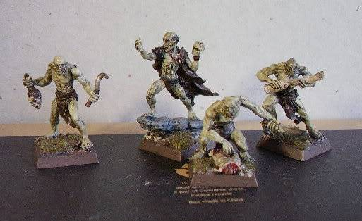 Undead warband Ghouls1