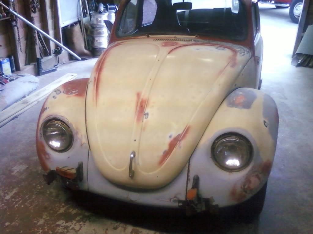 My 1970 Beetle 003