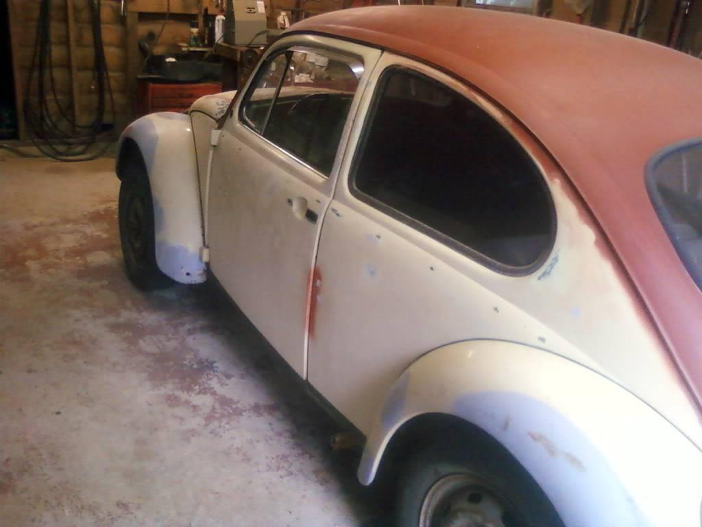 My 1970 Beetle 004