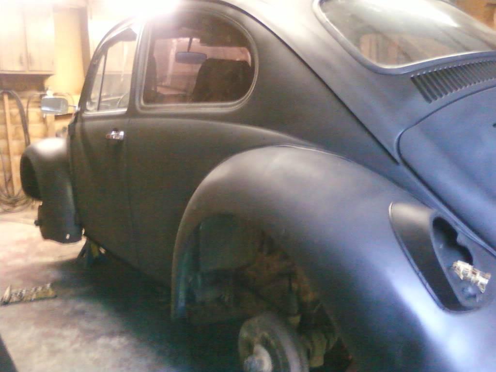 My 1970 Beetle 006
