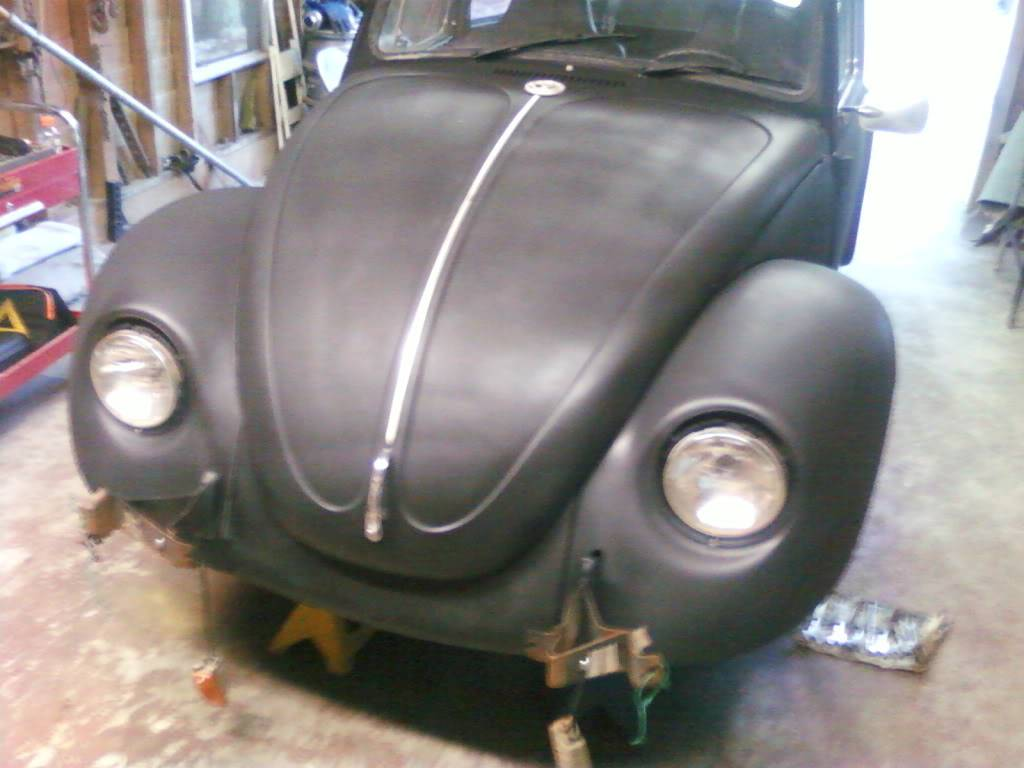 My 1970 Beetle 007