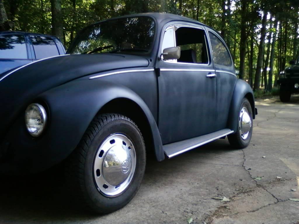 My 1970 Beetle 008