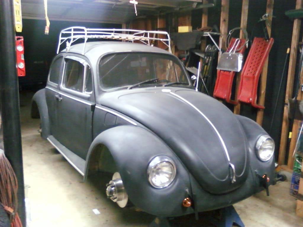My 1970 Beetle 009