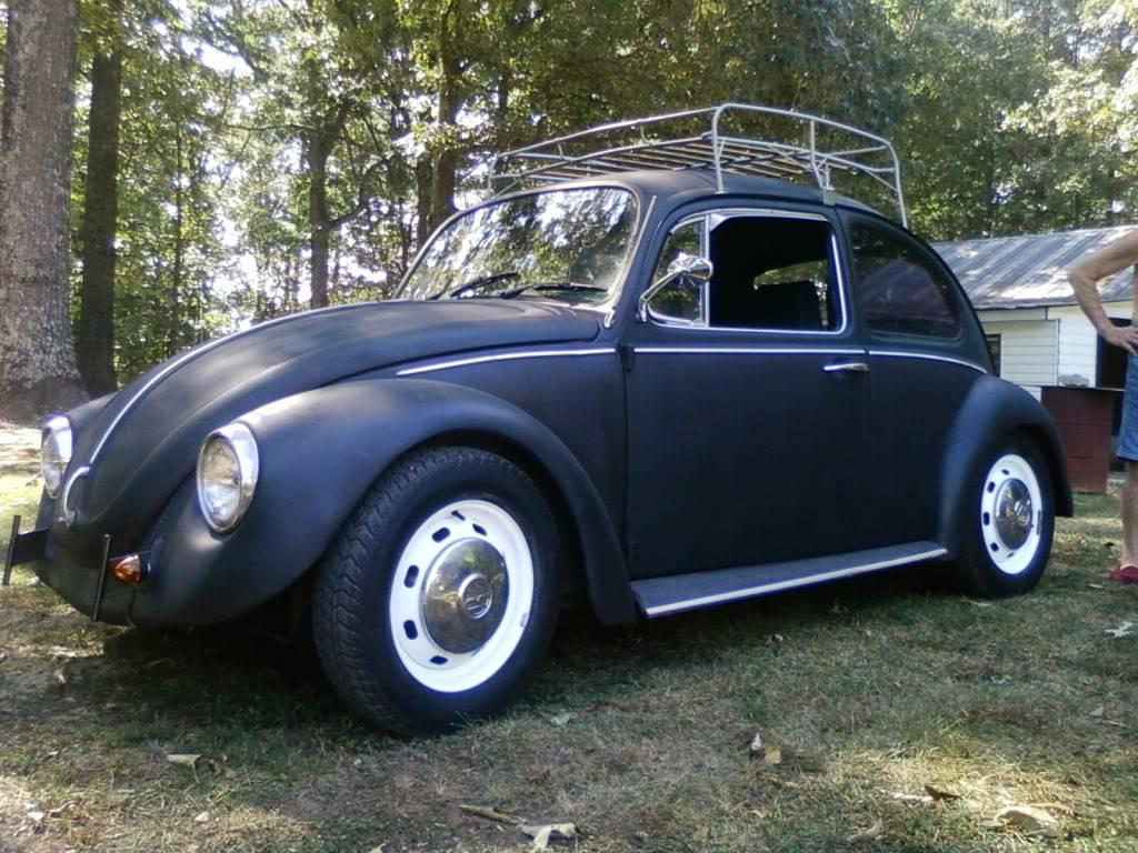 My 1970 Beetle 010