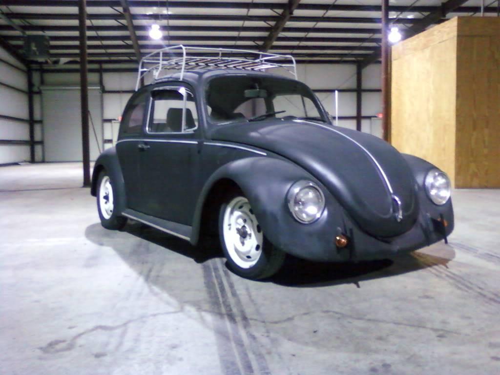 My 1970 Beetle 015