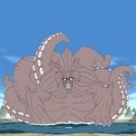 [Bijuu List & Training] Hachibi