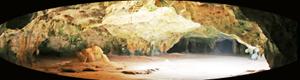 Cueva del Aullido del Viento