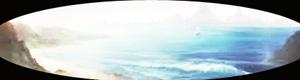 Bahía de las hadas