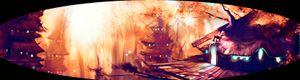 Torre nidal Vuelo raudo
