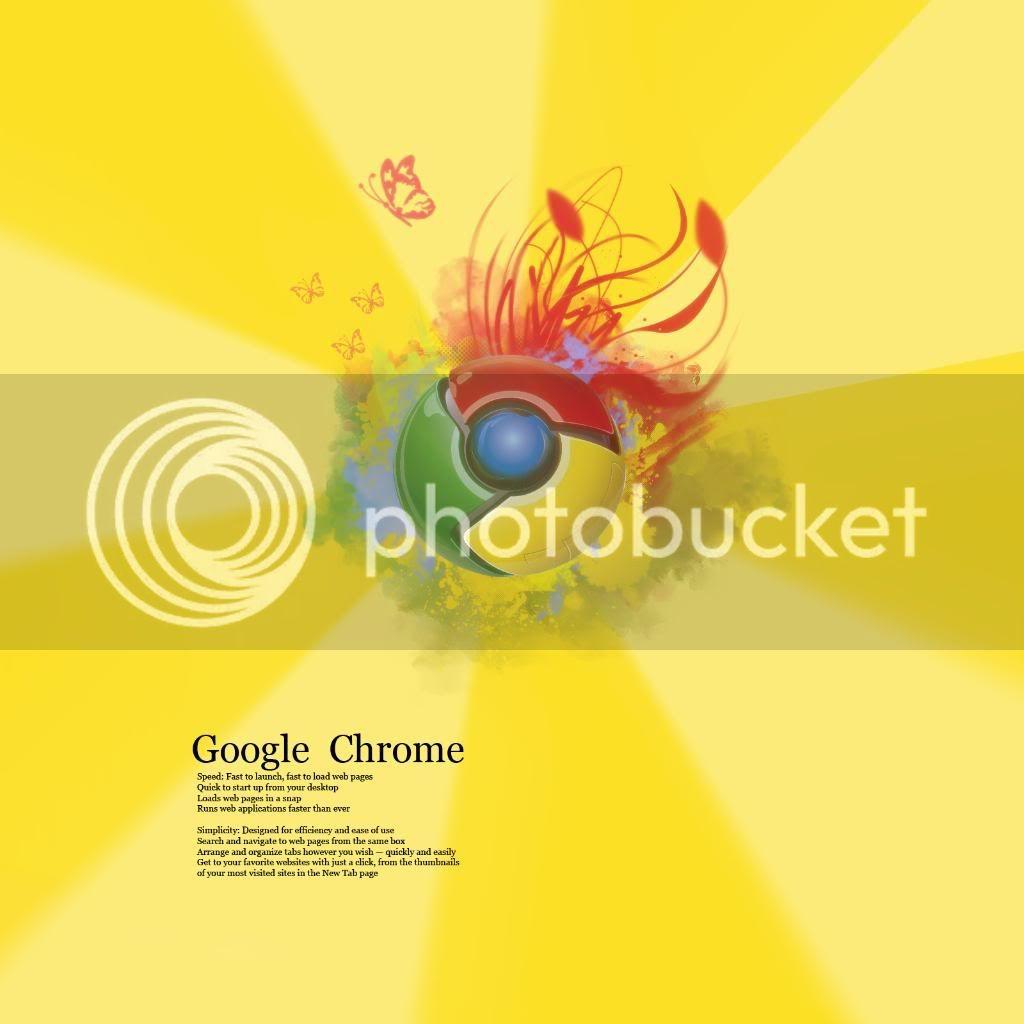 Google Chrome Wallpaper LightningSpeedJPG1600
