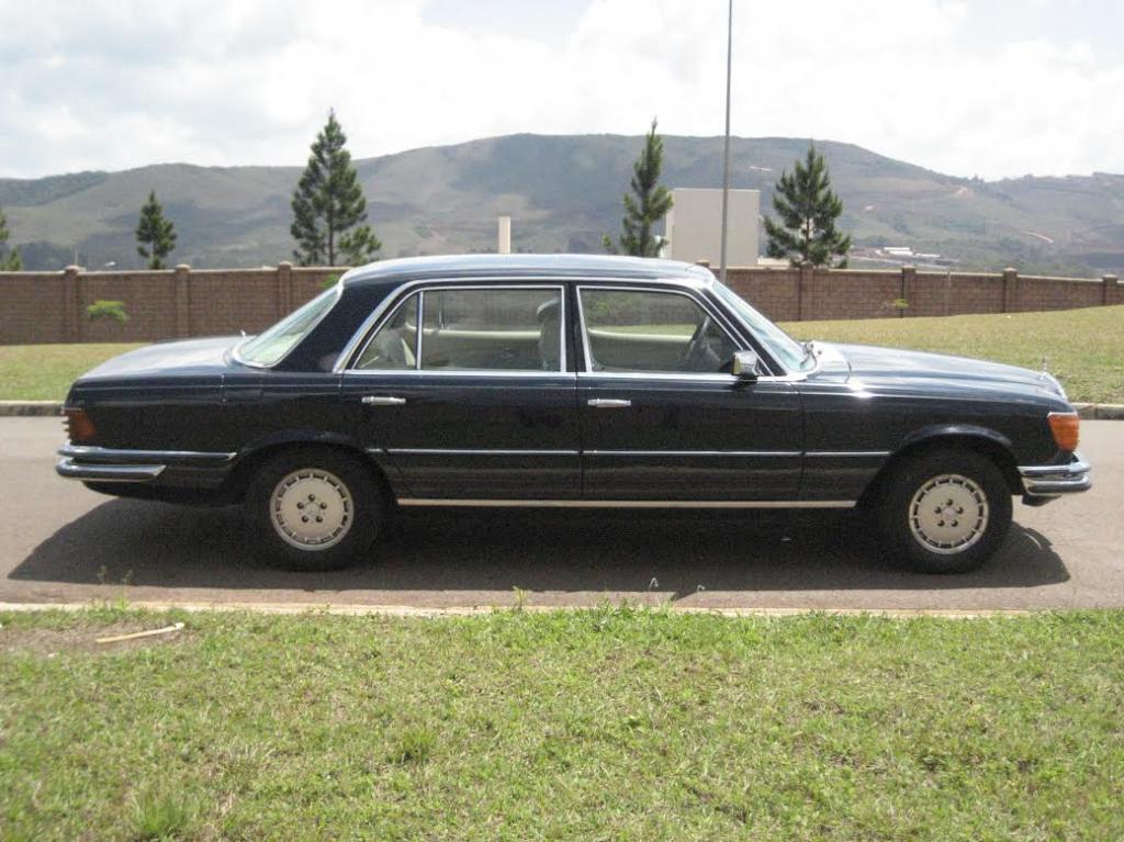 lucio siffert - W116 450SEL 1976 - R$36.000,00 Unnamed1_zps4f2709ba