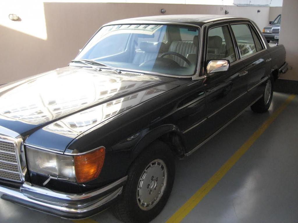 lucio siffert - W116 450SEL 1976 - R$36.000,00 Unnamed2_zpse8658938