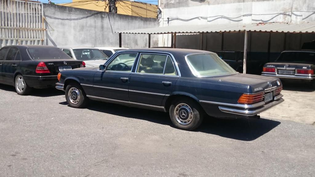 lucio siffert - W116 450SEL 1976 - R$36.000,00 Unnamed3_zps50c6daa3