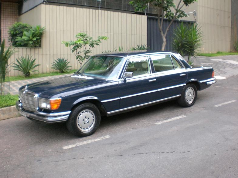 lucio siffert - W116 450SEL 1976 - R$36.000,00 Unnamed_zps30ea4043