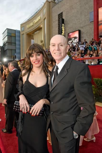The Oscars; 2008 Trishaoscars