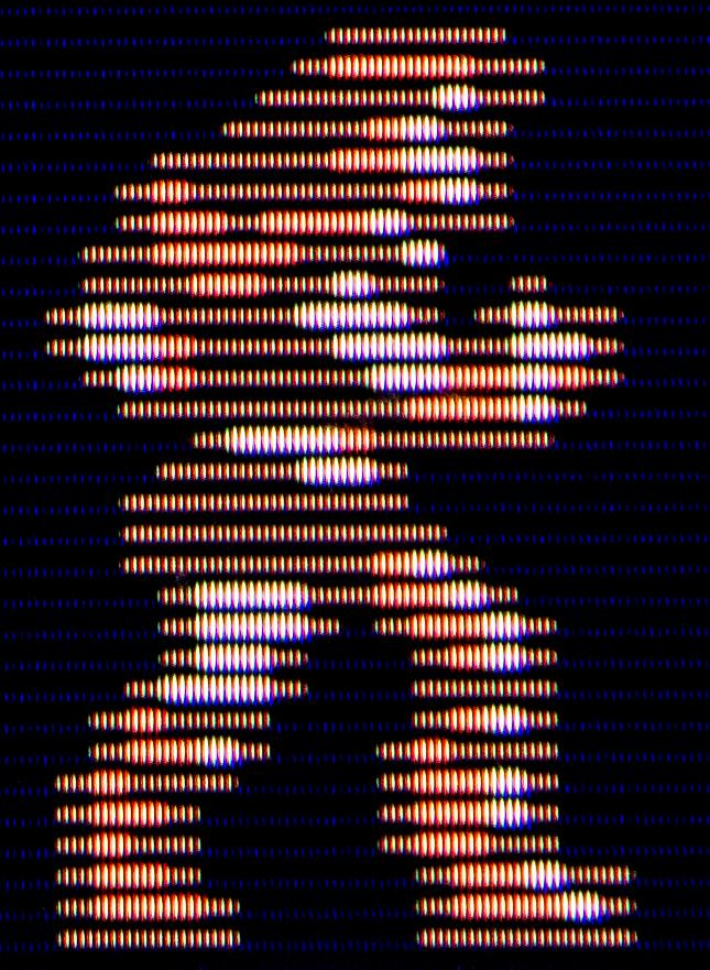 My AV Famicom commission for: Phonedork Castlevania3BelmontRGB