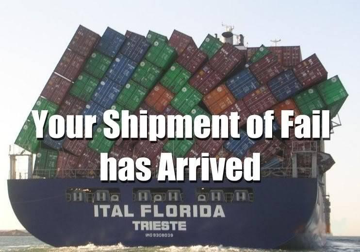 How much i love Lovestory Ship_fail