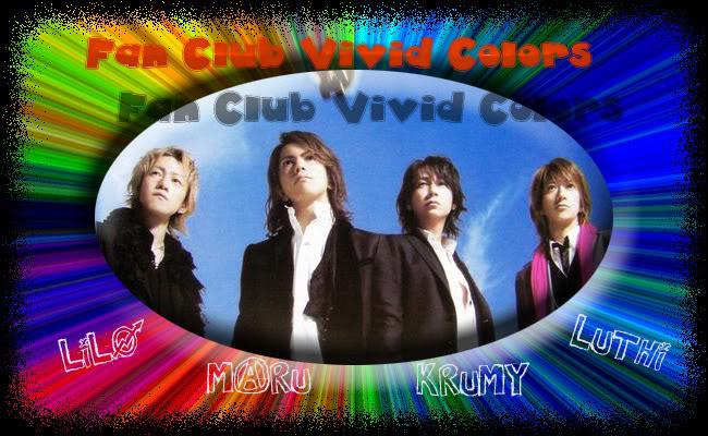 Vivid Colors Fan Club en Monterrey :3 Fanclub