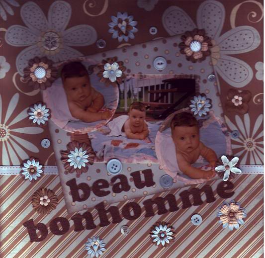 Avril 2008 Beaubonhomme