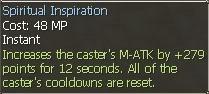 New race character skills: Halfkin   SpiritualInspiration2