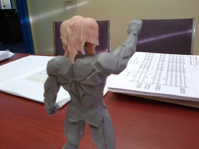 Modelador para peças de personagens marvel e outros ... Img2012011900023