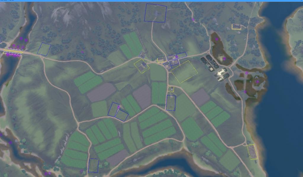 The Medieval City of Praaven [Test Version November 12th]- Let's get Building! OverviewTovar