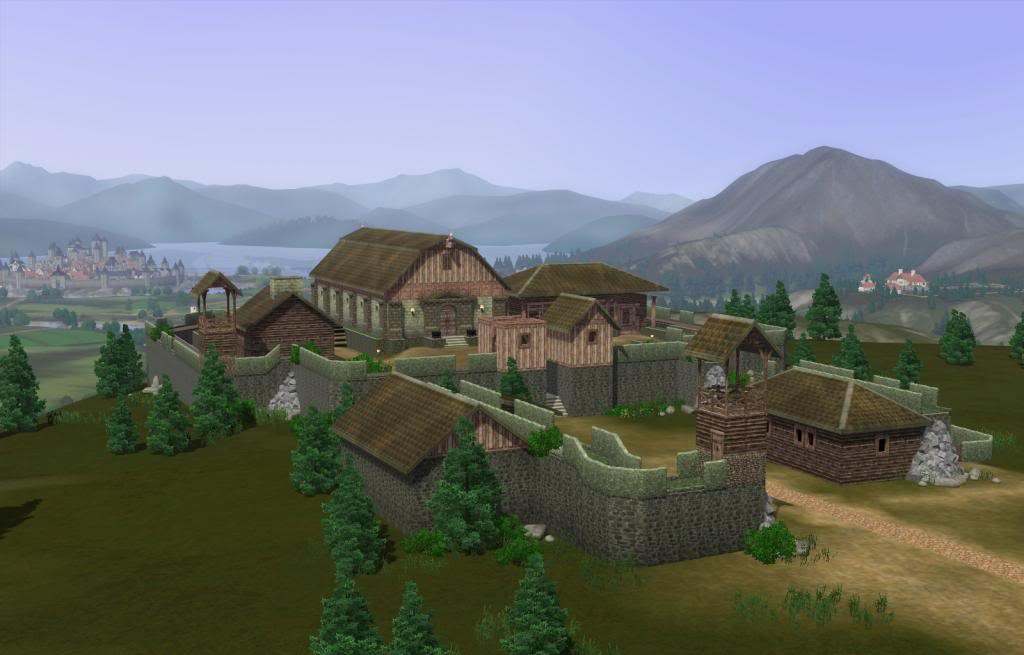 The Medieval City of Praaven [Test Version November 12th]- Let's get Building! Screenshot-30