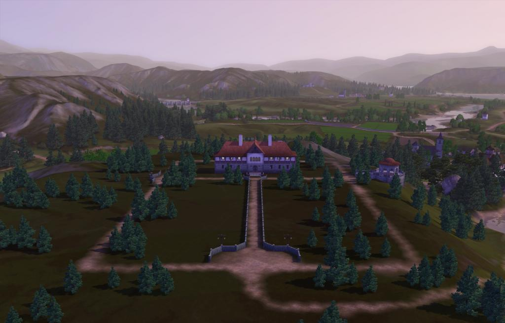The Medieval City of Praaven [Test Version November 12th]- Let's get Building! Screenshot-39-2