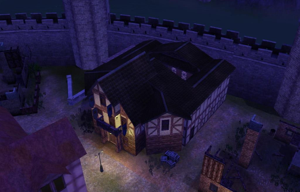 The Medieval City of Praaven [Test Version November 12th]- Let's get Building! Screenshot-42-2
