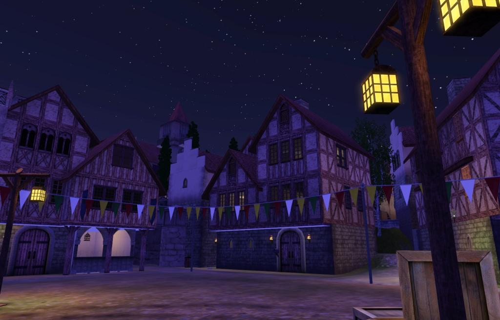 The Medieval City of Praaven [Test Version November 12th]- Let's get Building! Screenshot-46-1