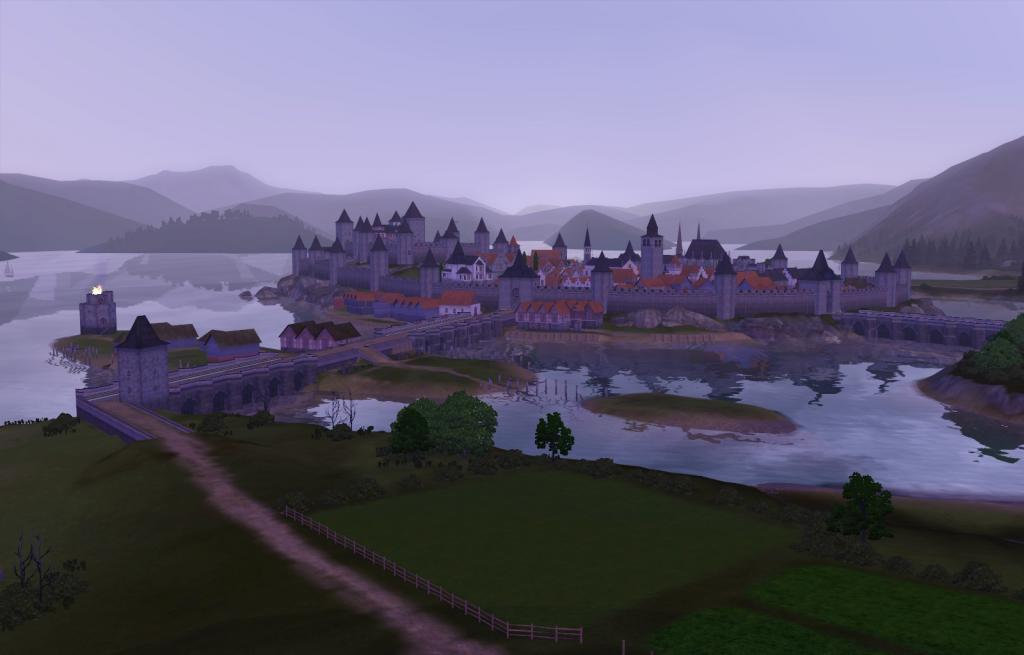 The Medieval City of Praaven [Test Version November 12th]- Let's get Building! Screenshot-48-2